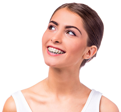 Dental Braces and Orthodontics in Commerce MI