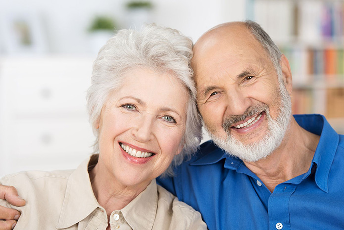 Missing Teeth? Dental Implants Offer an Excellent Solution.