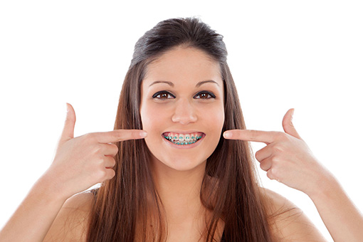 Orthodontist - Braces Walled Lake MI