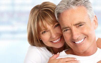 Common Oral Health Concerns In Older Adults