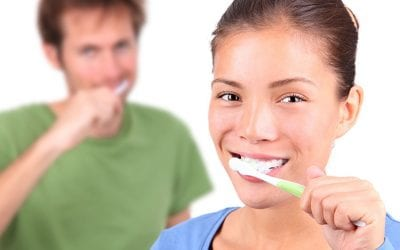 Tips to Brushing Your Teeth Properly