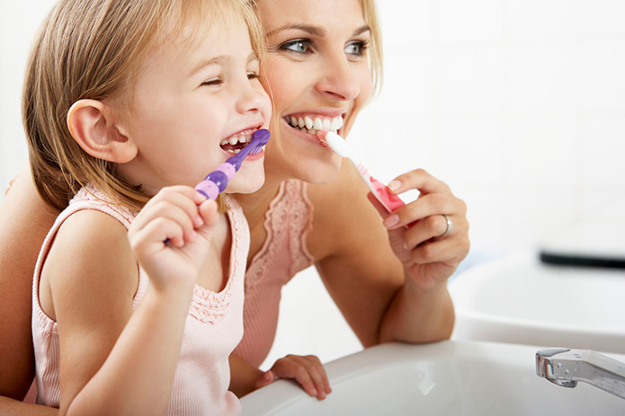 Infant Oral Care Basics