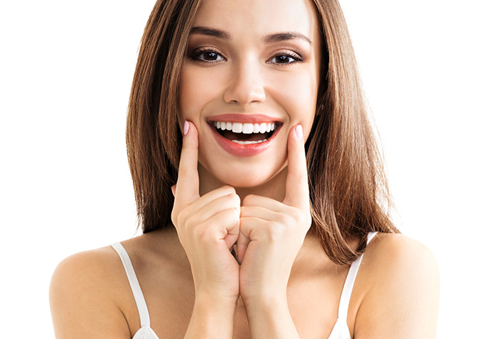 Restore Your Smile with Clear Braces
