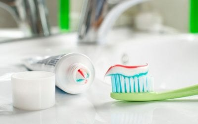 Fluoride: Do you need it in your toothpaste?
