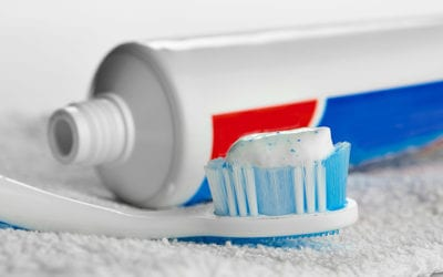 Surprise! Toothpaste Does Have An Expiration Date