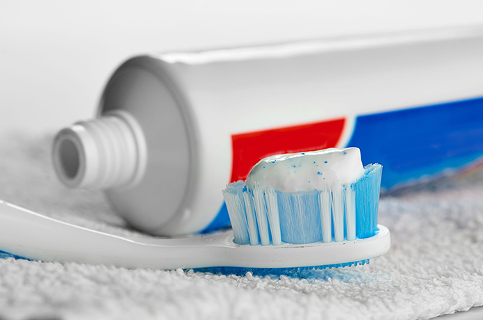 Surprise! Toothpaste Does Have An Expiration Date - Family and