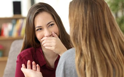 What Can I Do to Treat My Bad Breath?