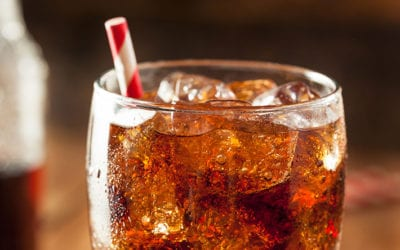 What Negative Effects Do Soft Drinks Have on Teeth?