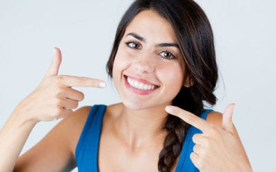 How to Prevent Tooth Discoloration; Commerce Dentist