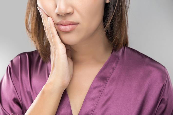 What Is TMJ and What Can I Do About it?