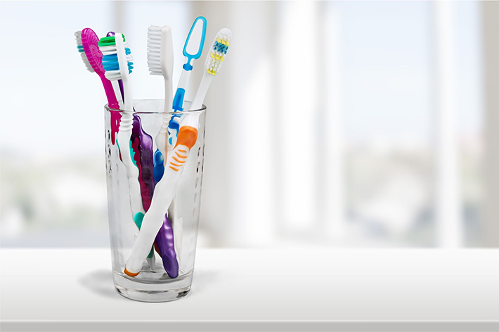 How to Properly Care for Your Toothbrush
