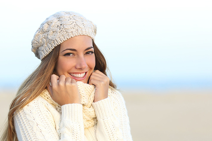 Benefits of Professional Teeth Whitening; Commerce Dental Office