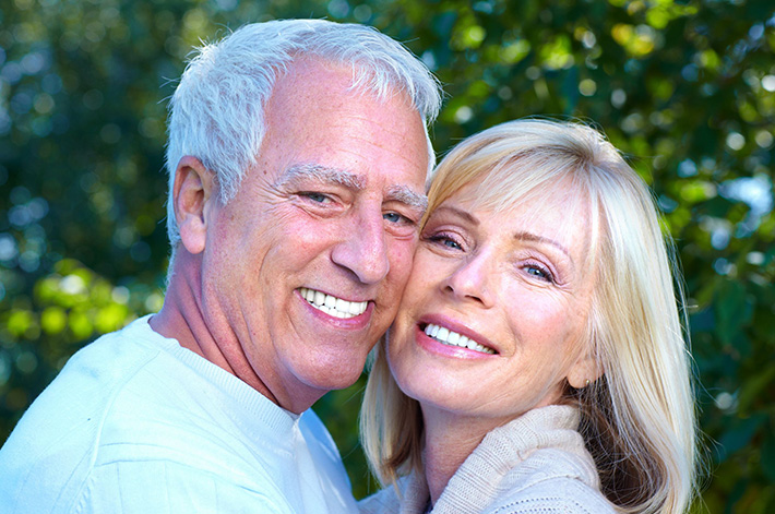 How Do Dental Implants Restore Your Smile? | Commerce MI