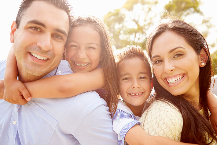 The Benefits of Family Dentistry – Dentist Commerce Twp
