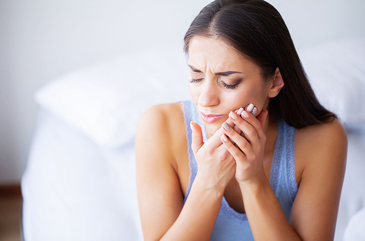 Reasons for Tooth Sensitivity | Commerce Twp Dental Office