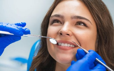 How to Visit the Dentist Safely During the Pandemic | Commerce Twp